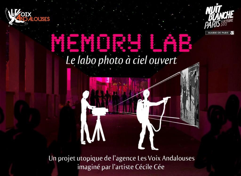 header memory lab