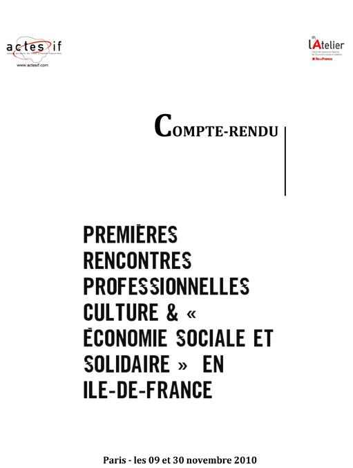 CR_rencontres_pro_Culture_ESS_2010