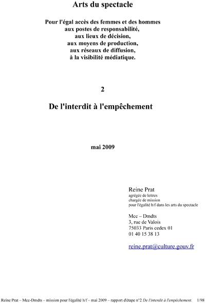 Rapport+Reine+Prat+2009-1