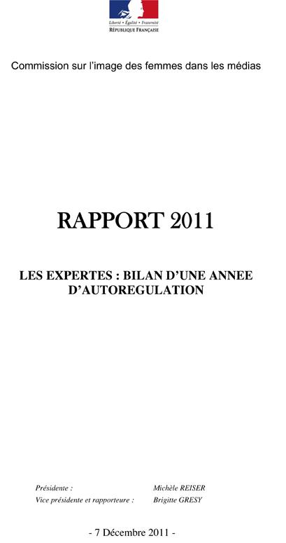 Microsoft Word - RM2011-181P femmes ds medias RAPPORT.doc