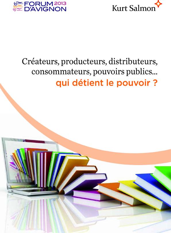 créateurs, producteurs, consommateurs , qui détient le pouvoir ?