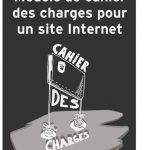 Cahier des charges Site Web