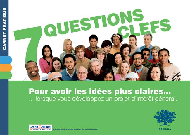 7 questions clés pour avoir les idées plus claires
