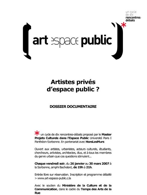 Microsoft Word - -----Artistes_privés_d'espace_public_14févr