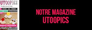 magazine utoopics