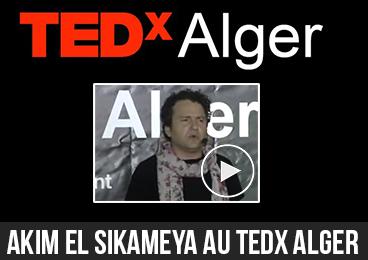 1.TEDxAlger