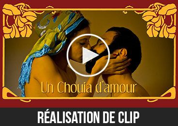 2.Clip – Un Chouia d'Amour