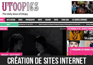 Site Utoopics